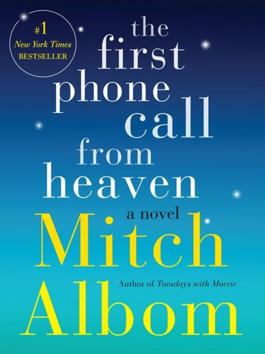 the-first-phone-call-from-heaven-book-review