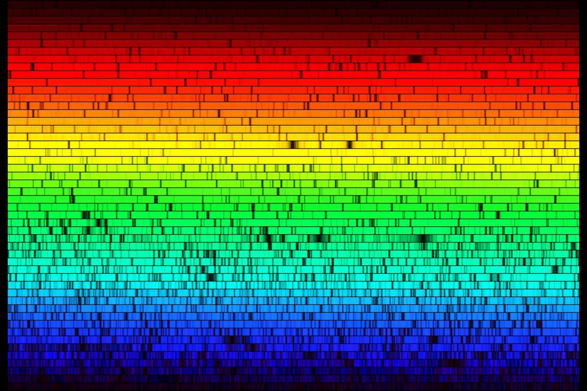 What Is the Early History of Spectroscopy?