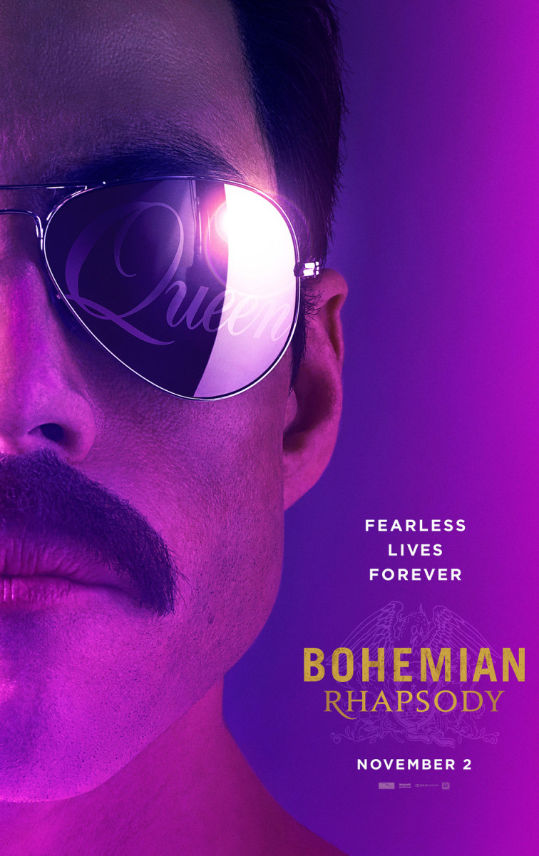 Theatrical Release: 11/2/2018
