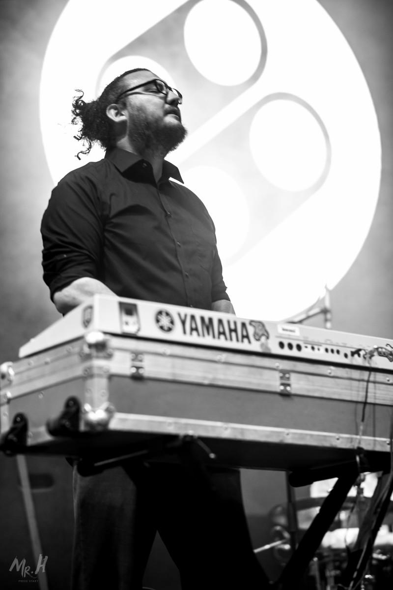 Cody Swayze (DJ Swayze): Canadian Electronic Music Artists