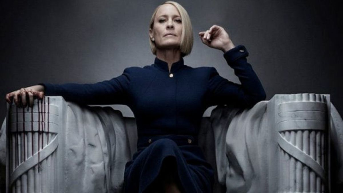 10 Shows to Watch After 'House of Cards'
