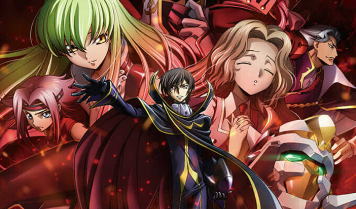 10 Anime to Watch While Waiting for More 'Code Geass'