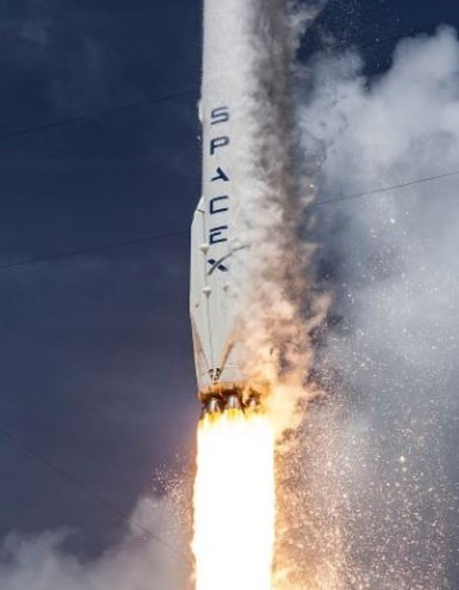 A Marketing Lesson From SpaceX