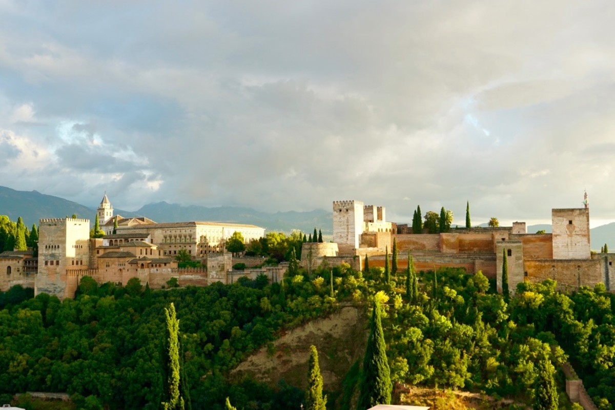 Tips, Tickets, and Tours: Visiting the Incredible Alhambra