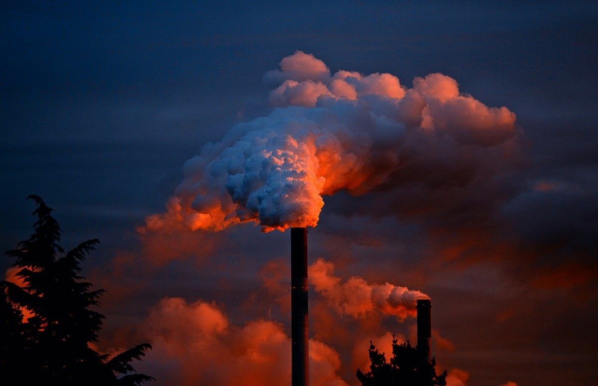 What Is Carbon Capture?