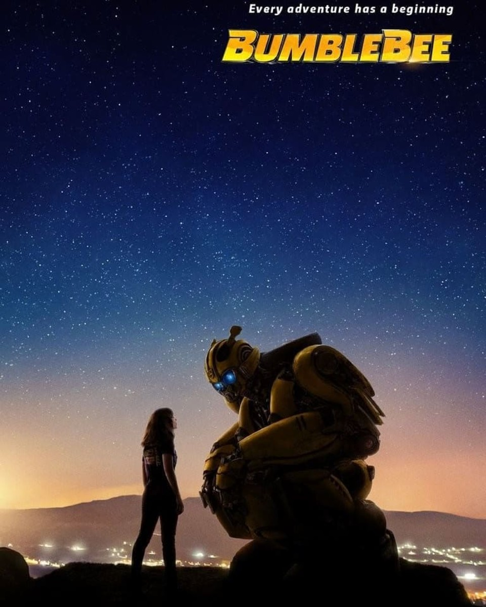 'BumbleBee' (2018) Movie Review