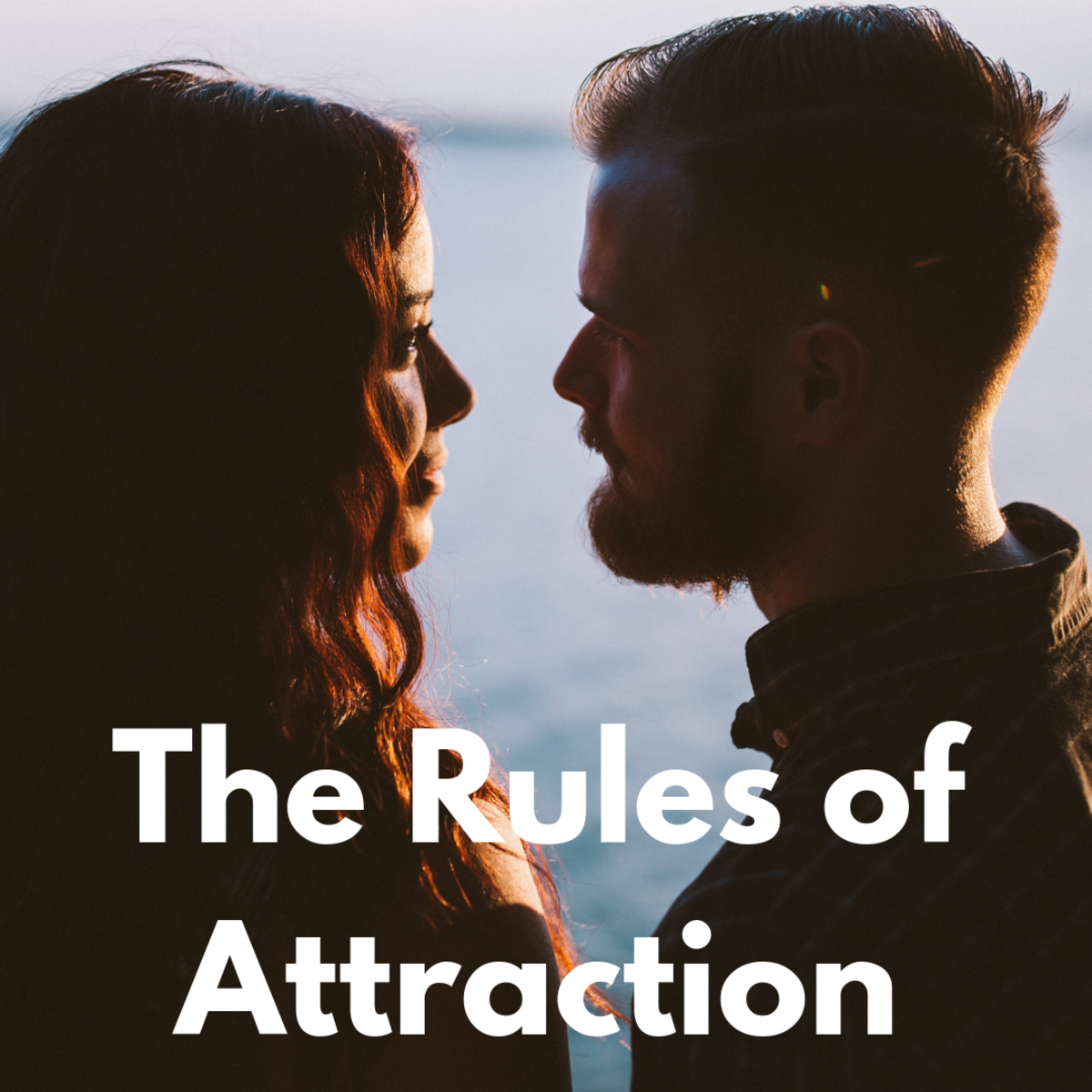 Why Are People Attracted to Each Other? It's Symmetry