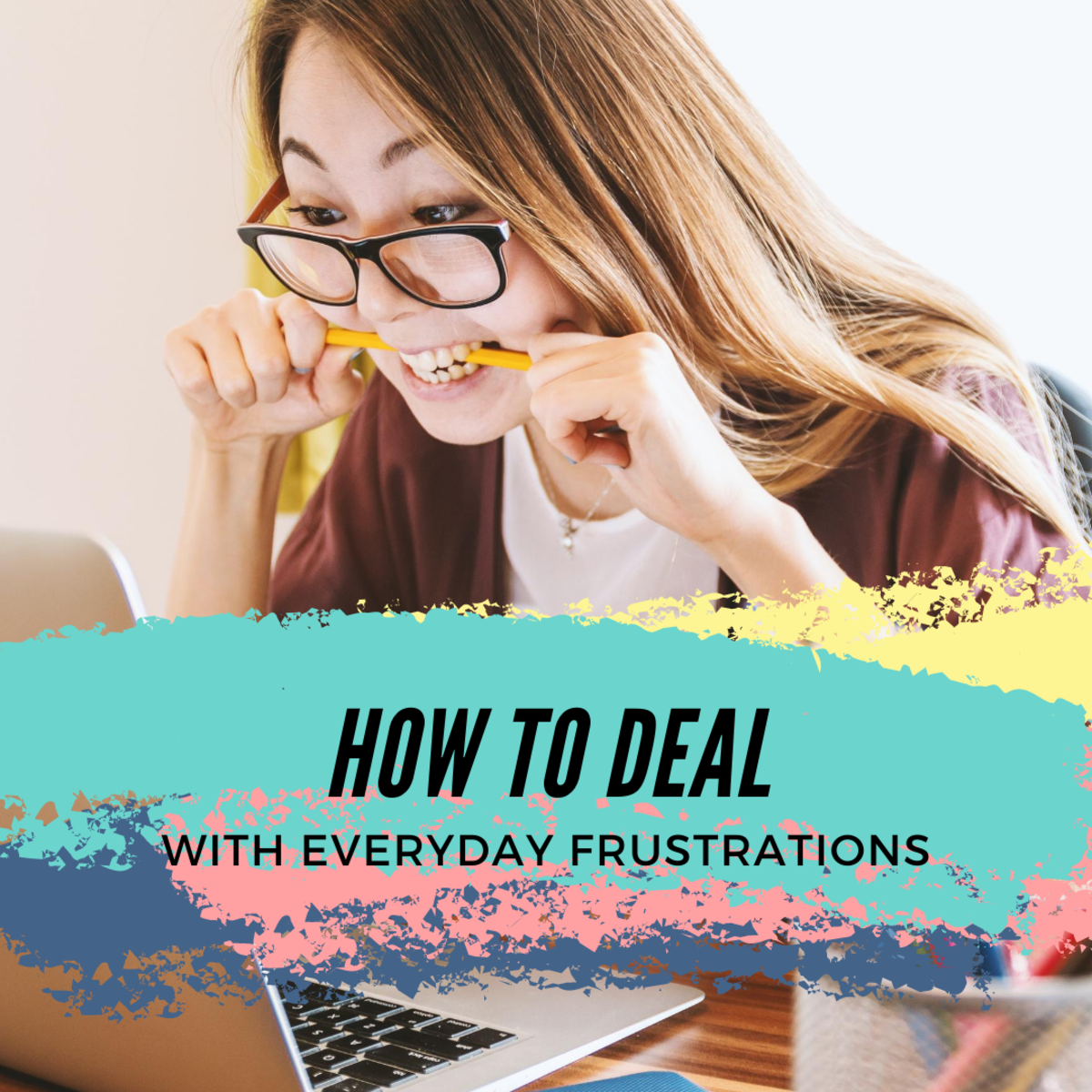 Frustrated? Read on.