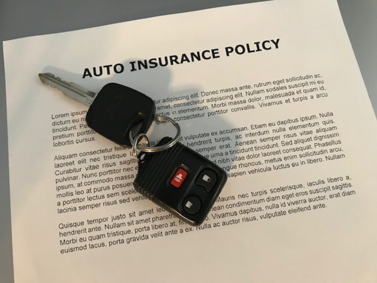 How To Know How Much Auto Insurance You Need