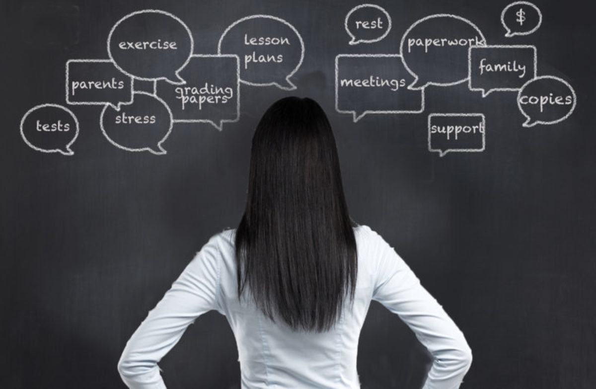The 5 Best Teaching Tools for Any New Teacher
