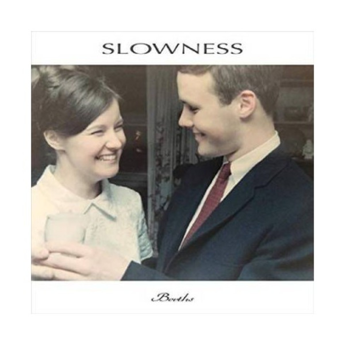 "Slowness, ""Berths"""