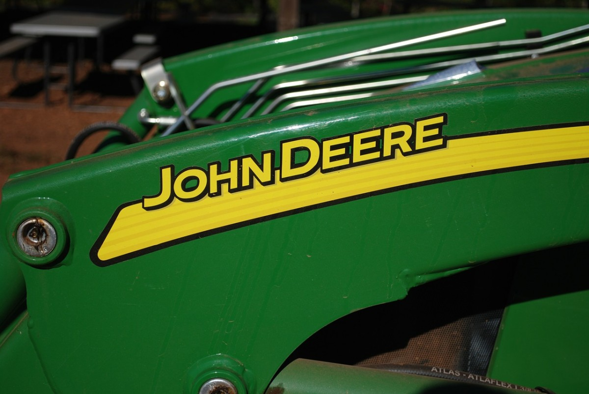 John Deere 332 - Best Diesel Lawn Garden Tractor?