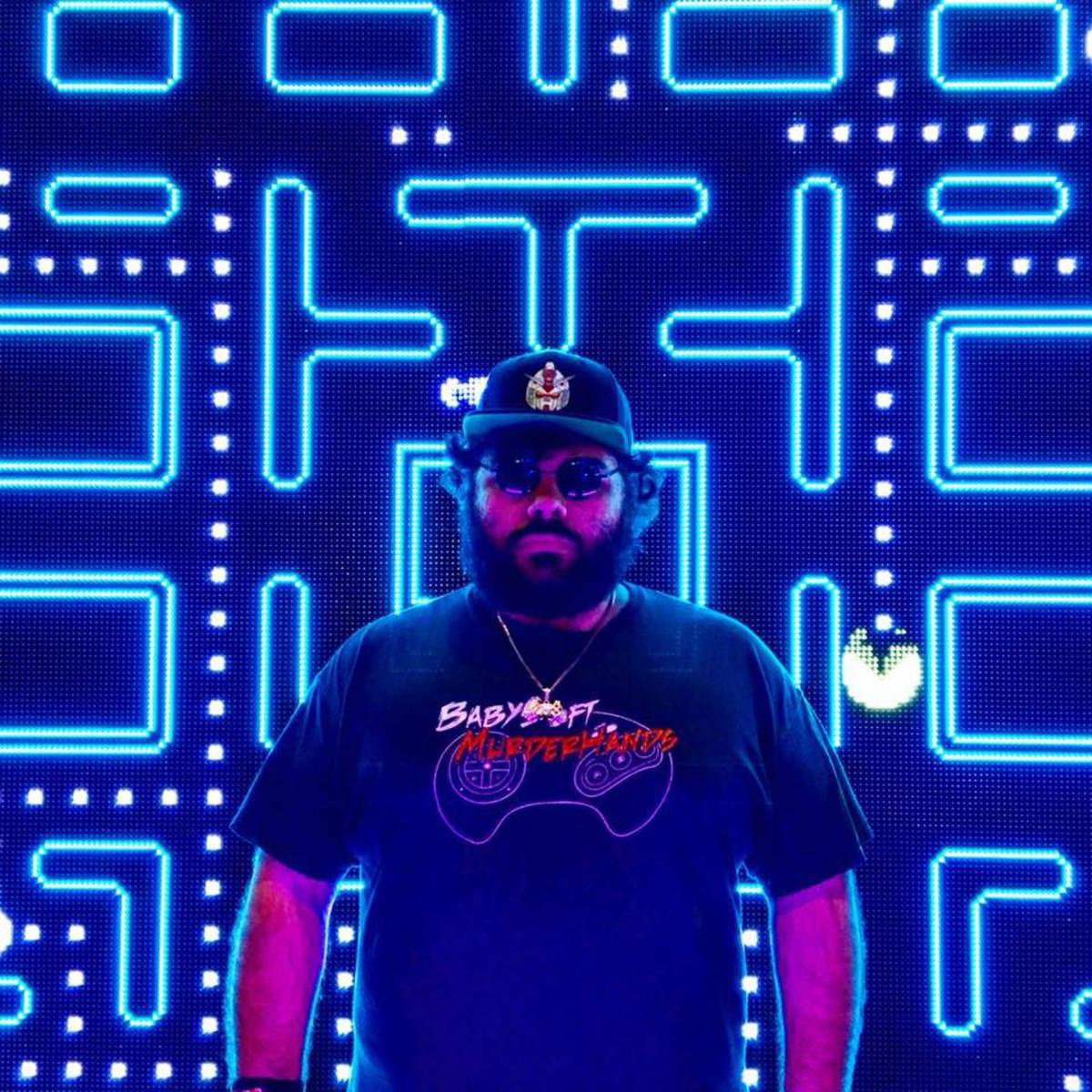An Interview with Electronic Music Producer Mercurius FM