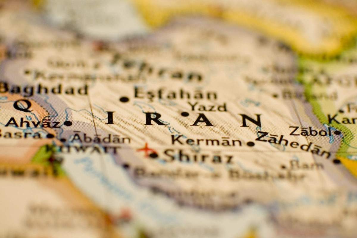 Persian Words Every American Is Using Casually
