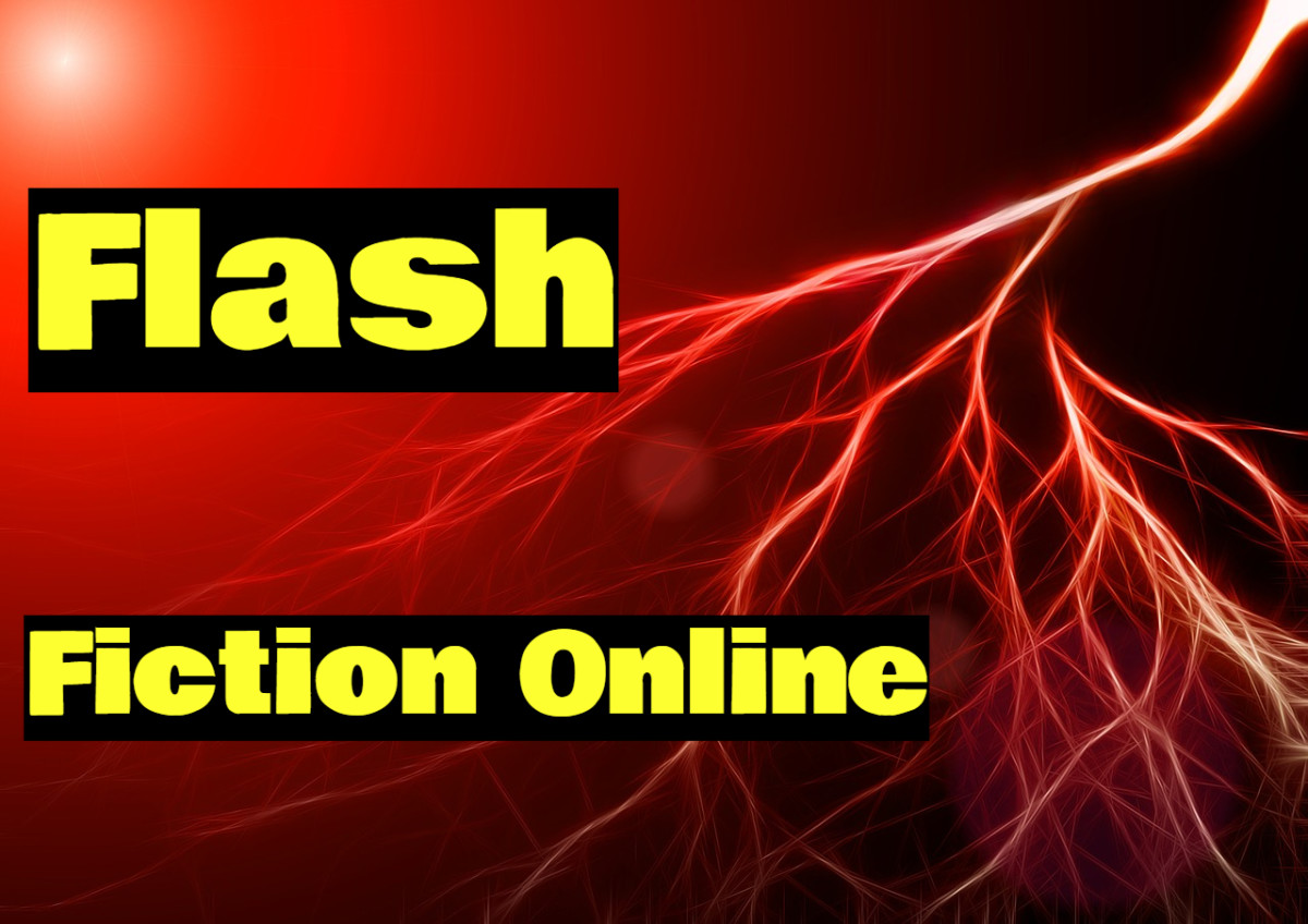 What Is Flash Fiction? Examples of Microfiction Stories Online