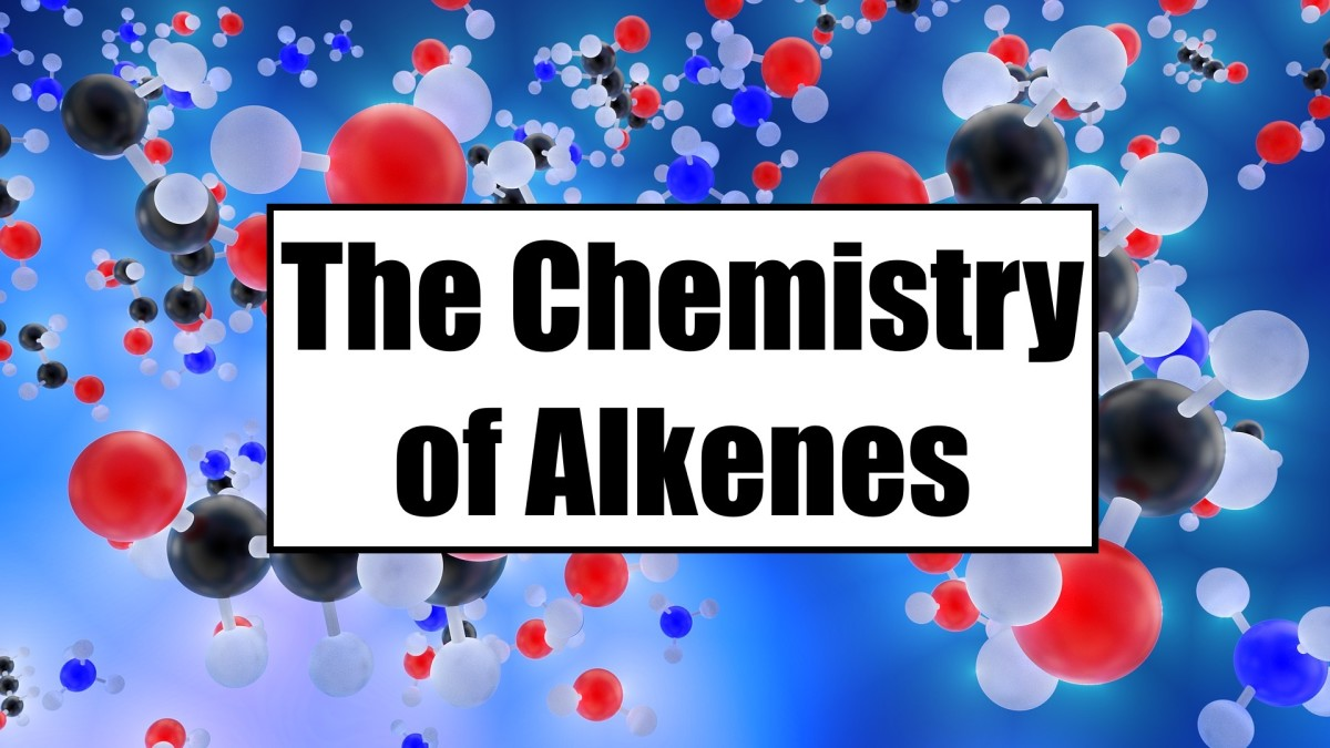The Chemistry of Alkenes: Structure, Naming, Uses and Reactions