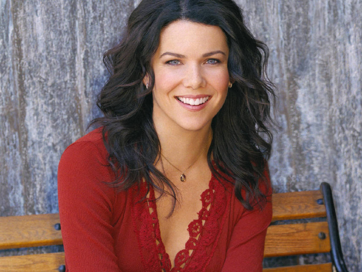 "Lorelai Gilmore's Top Ten Outfits on ""Gilmore Girls"""