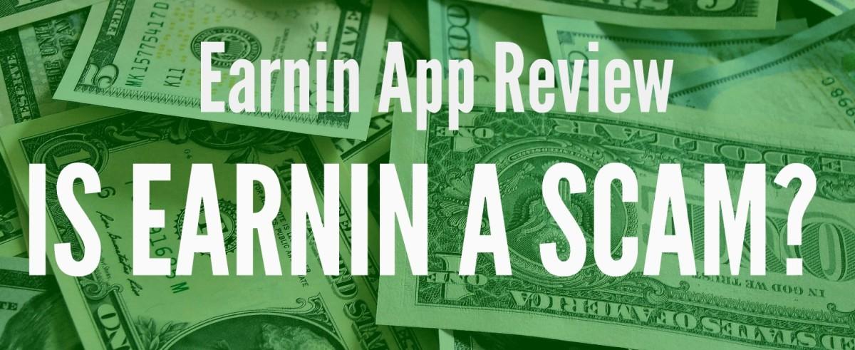Earnin App Review - Is It a Scam?