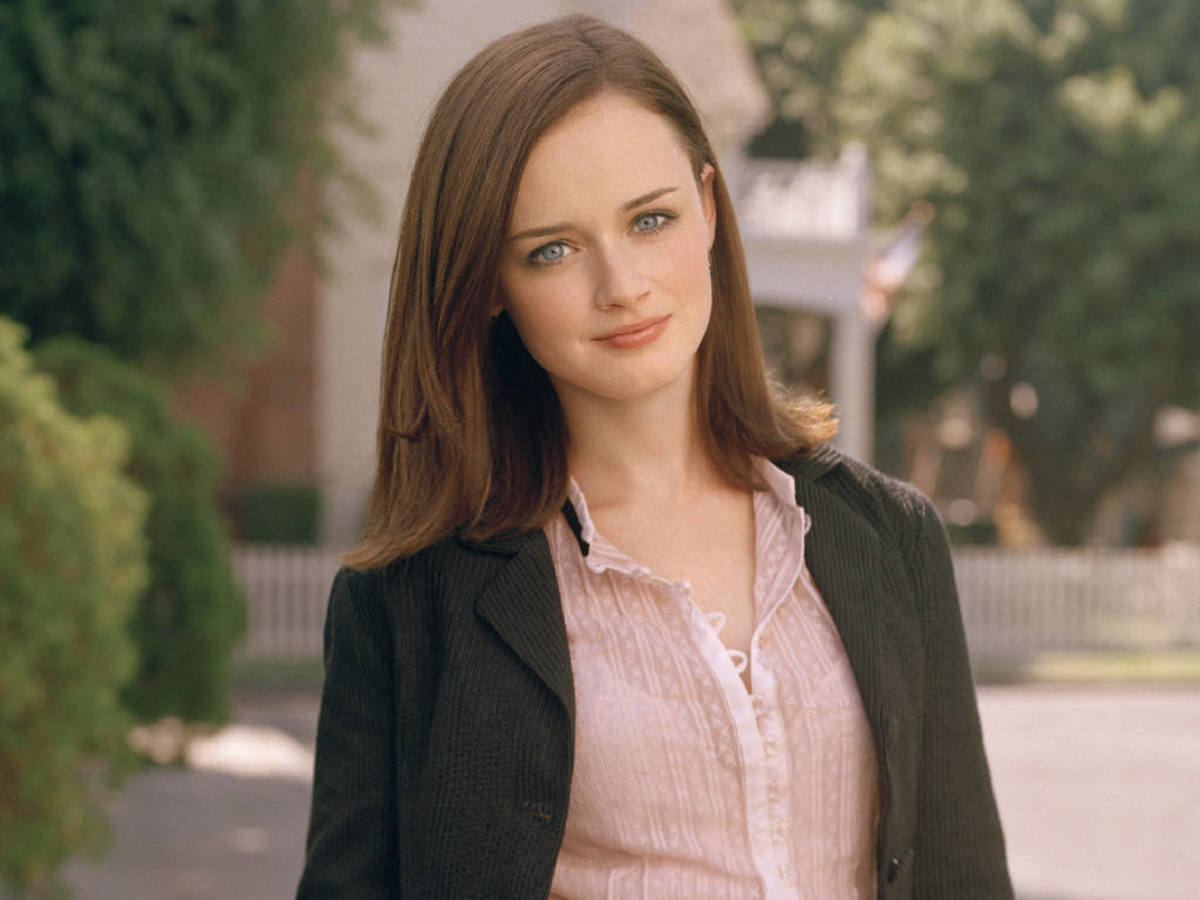 Rory Gilmore's Top Ten Outfits From