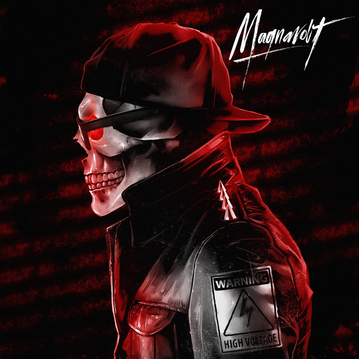 An Interview with Synthwave Producer Magnavolt