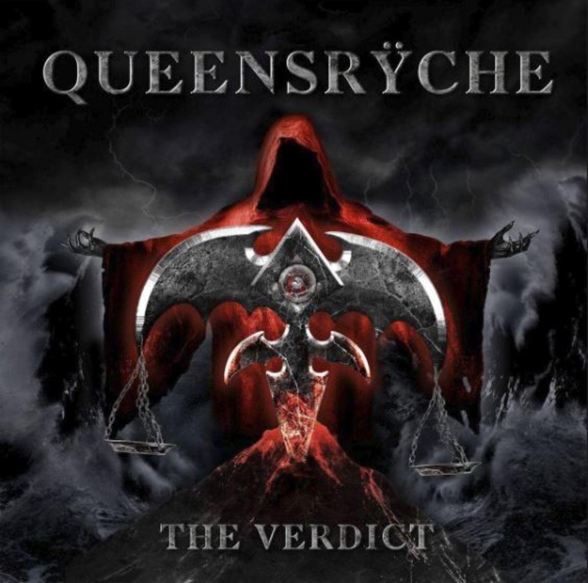 Queensrÿche,