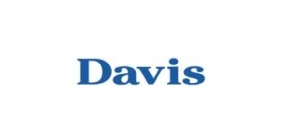 The logo of the Davis Service Group PLC.