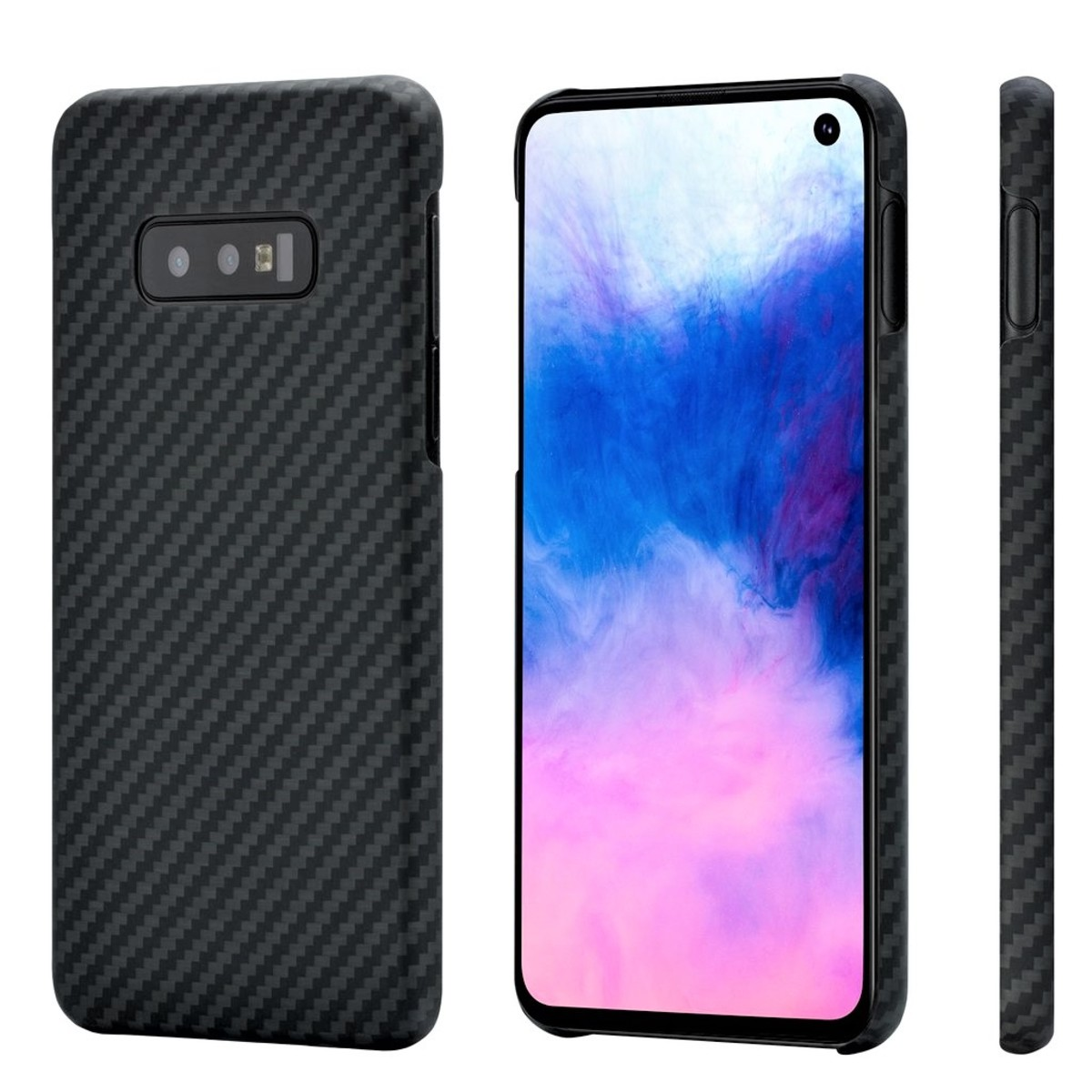 Pitaka MagCase for Samsung Galaxy S10