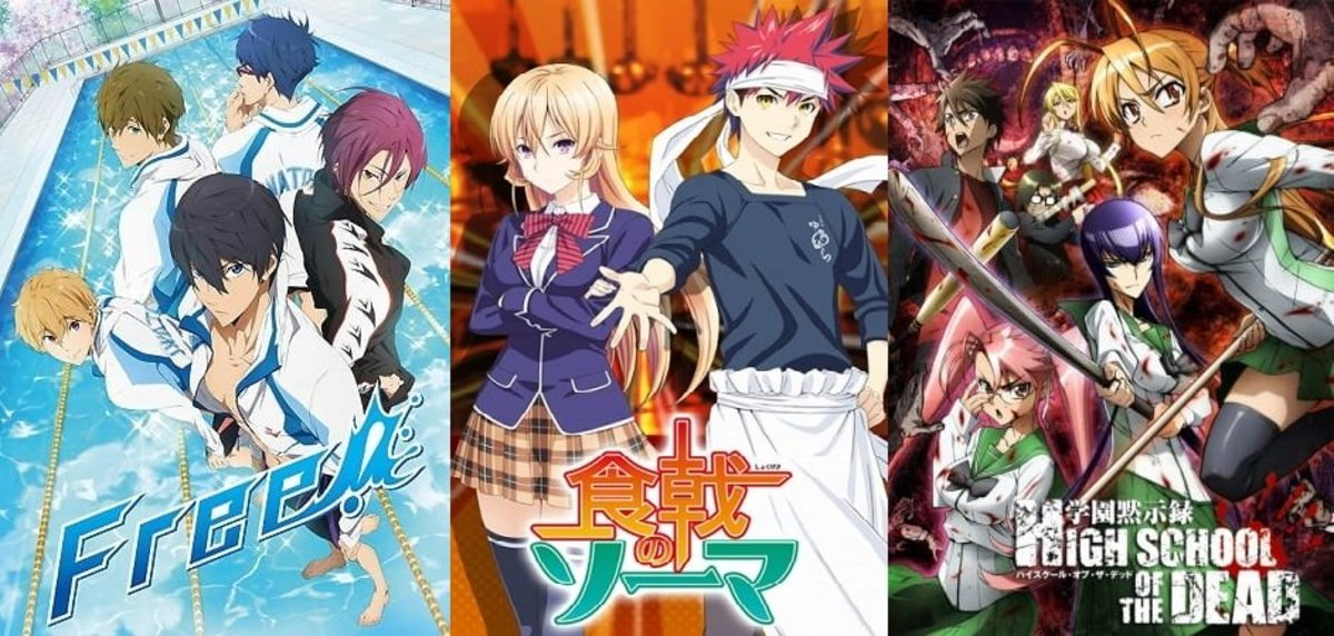 Anime Fan club - Manga facut de mine - Wattpad