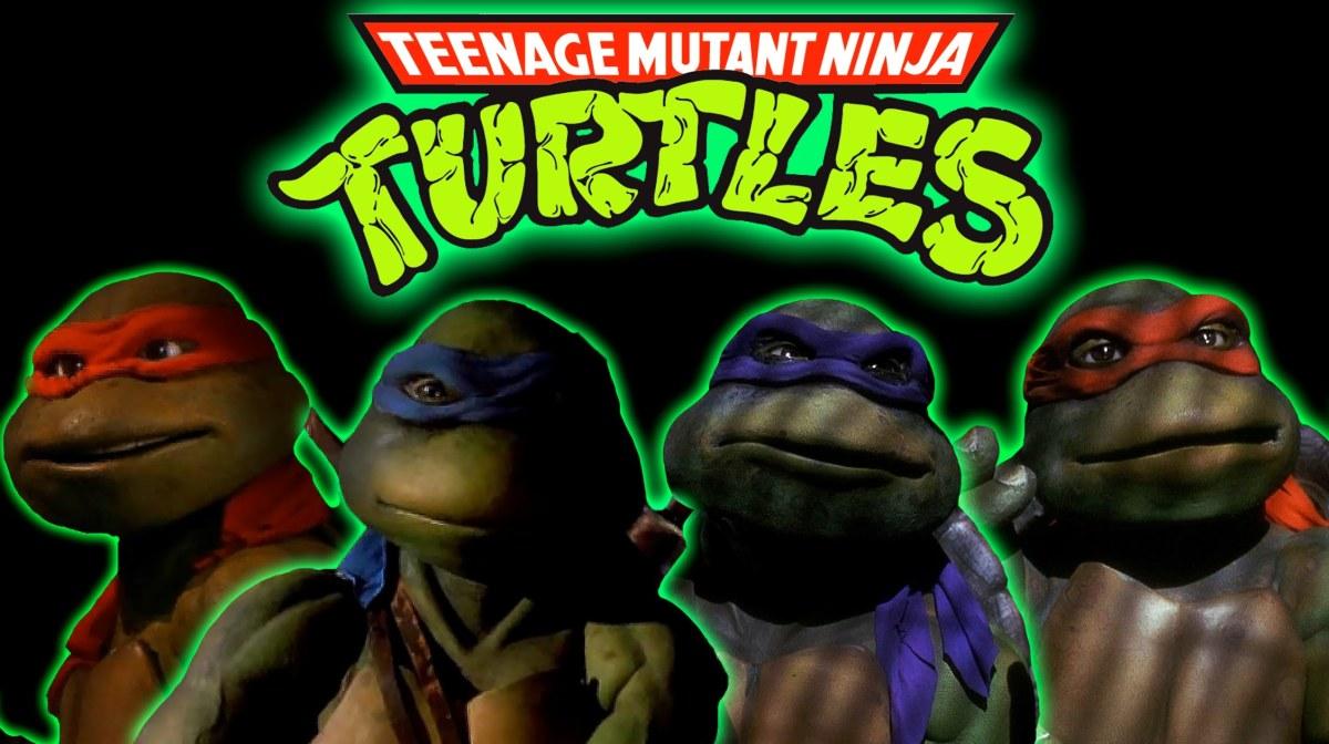 """Things I Forgot About """"Teenage Mutant Ninja Turles"""" (1990)"""