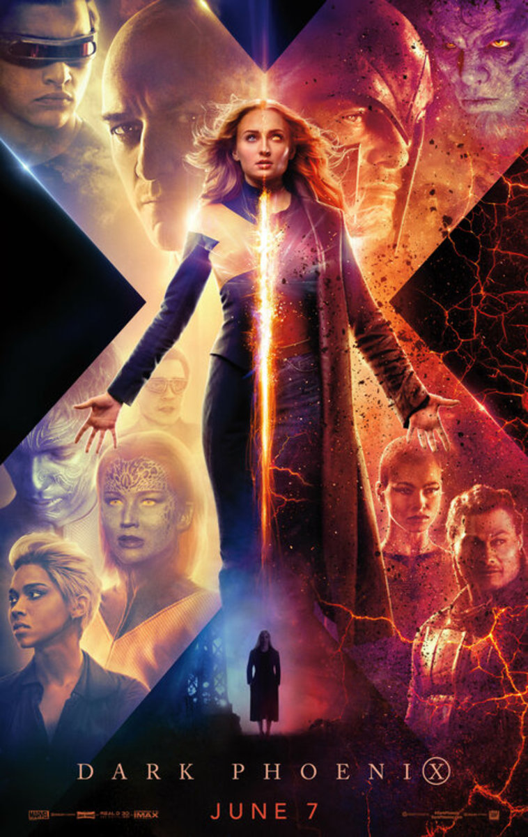 'Dark Phoenix' Review