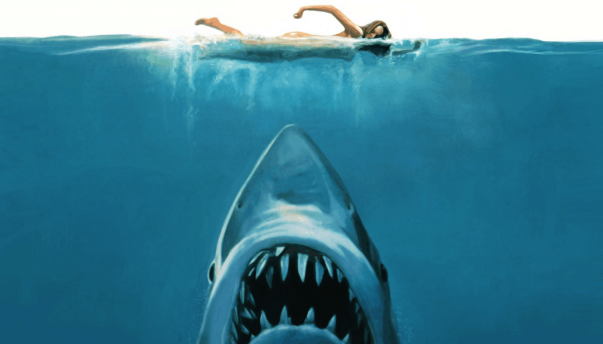 "5 Exciting Shark and Sea Creature Movies Like ""Jaws"""