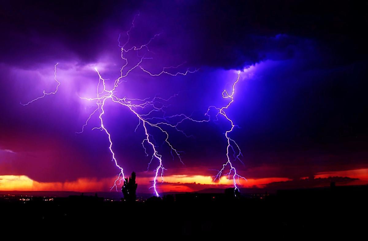 Storms (A Poem)