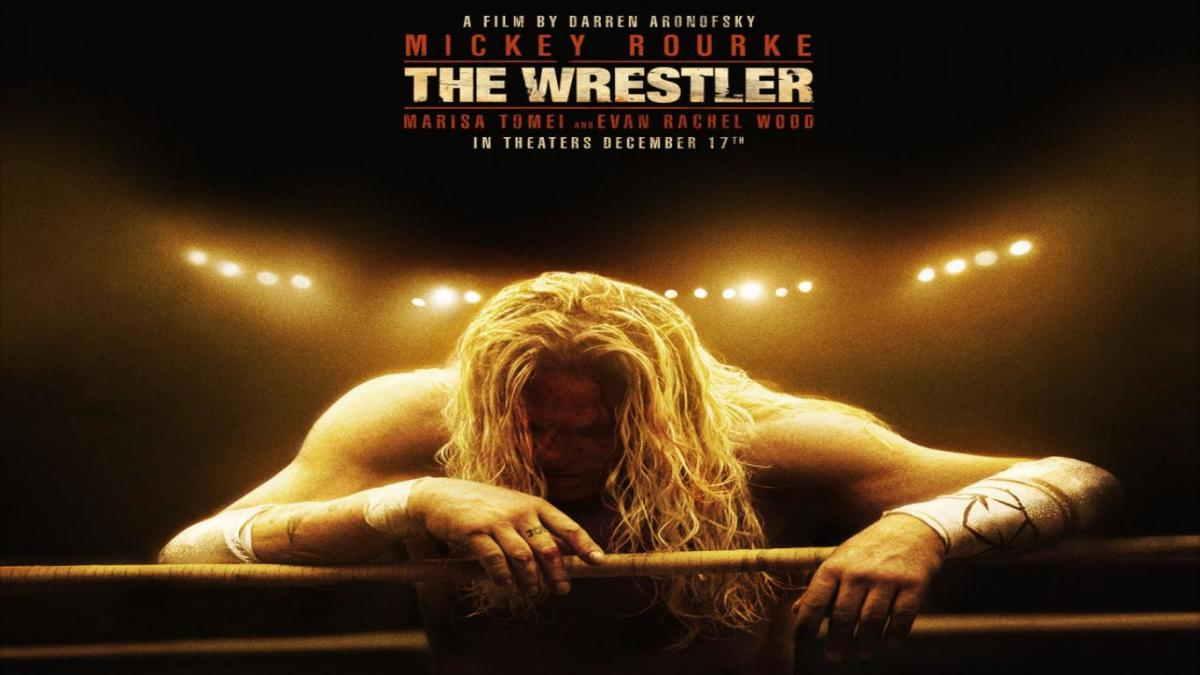 Should I Watch..? The Wrestler (2008)