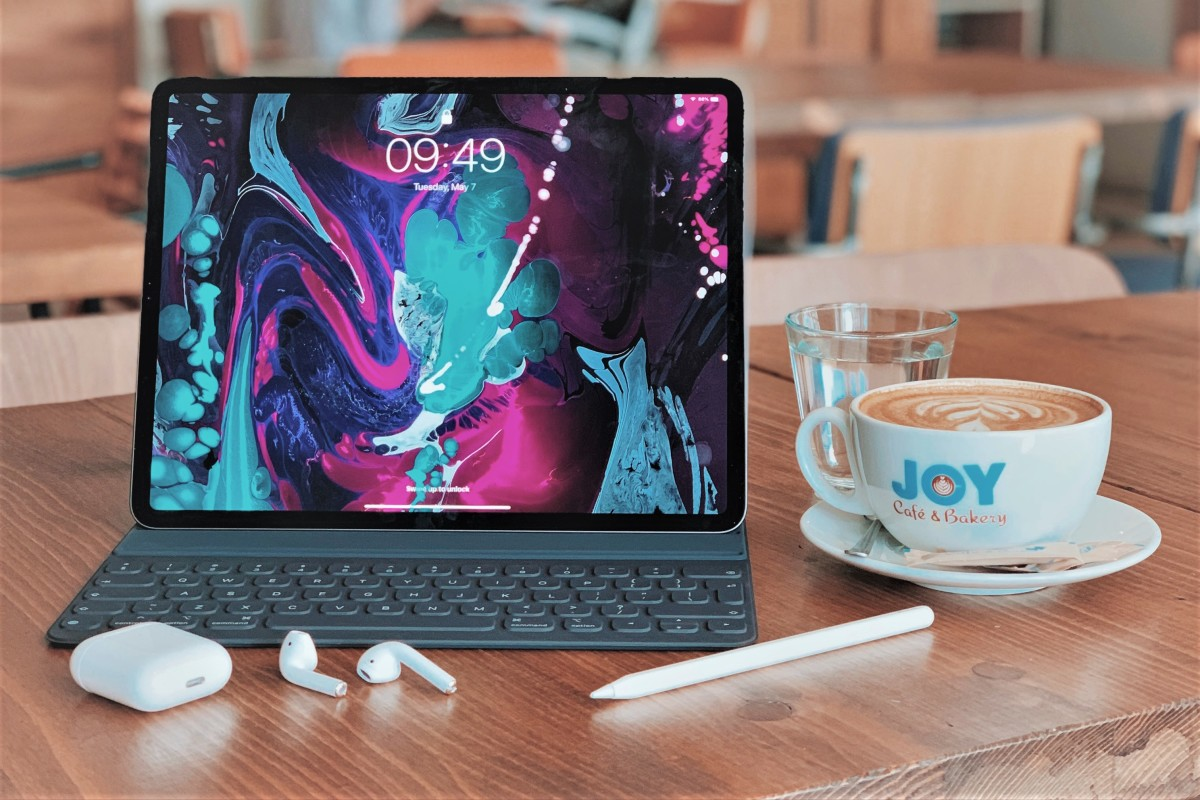 Apple Wants to Replace Your Laptop With iPadOS