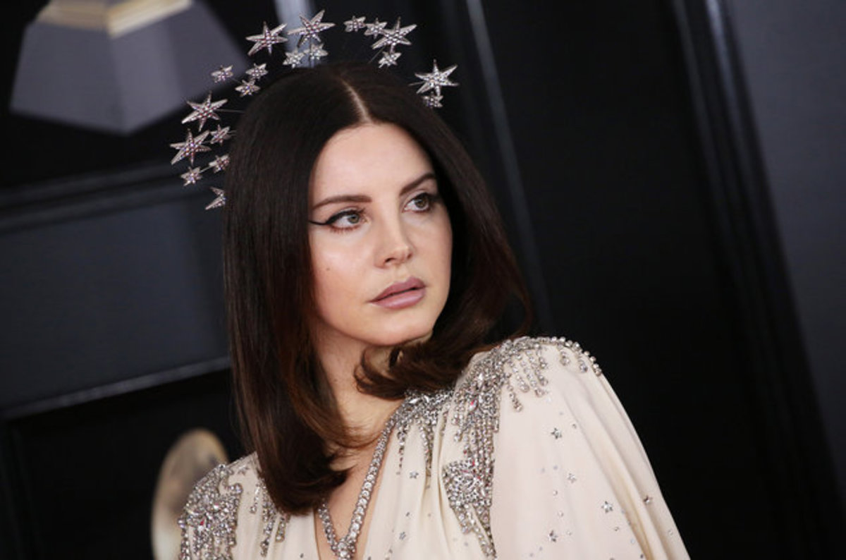 Top 10 Unreleased Lana Del Rey Songs