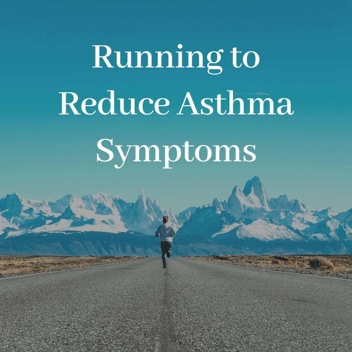 Learn why running can help relieve your asthma symptoms