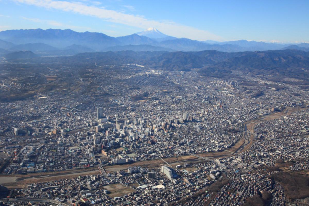 Hachioji City, Tokyo