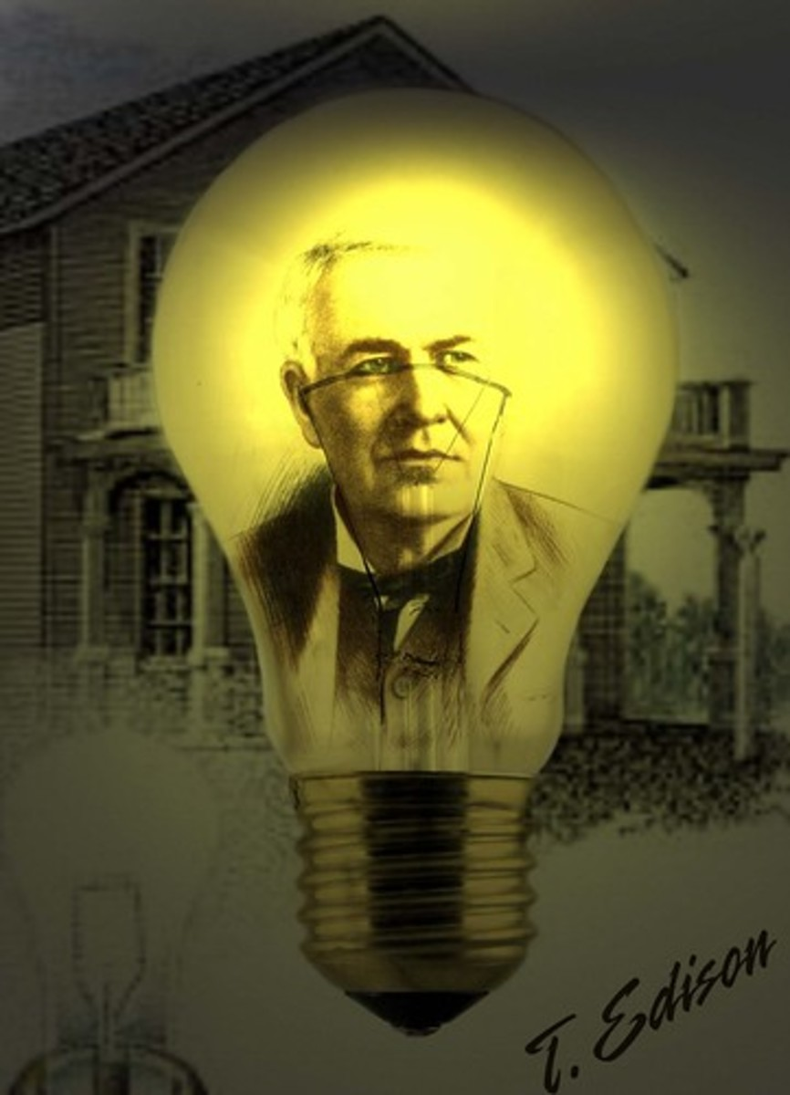 The Thomas Edison Quiz