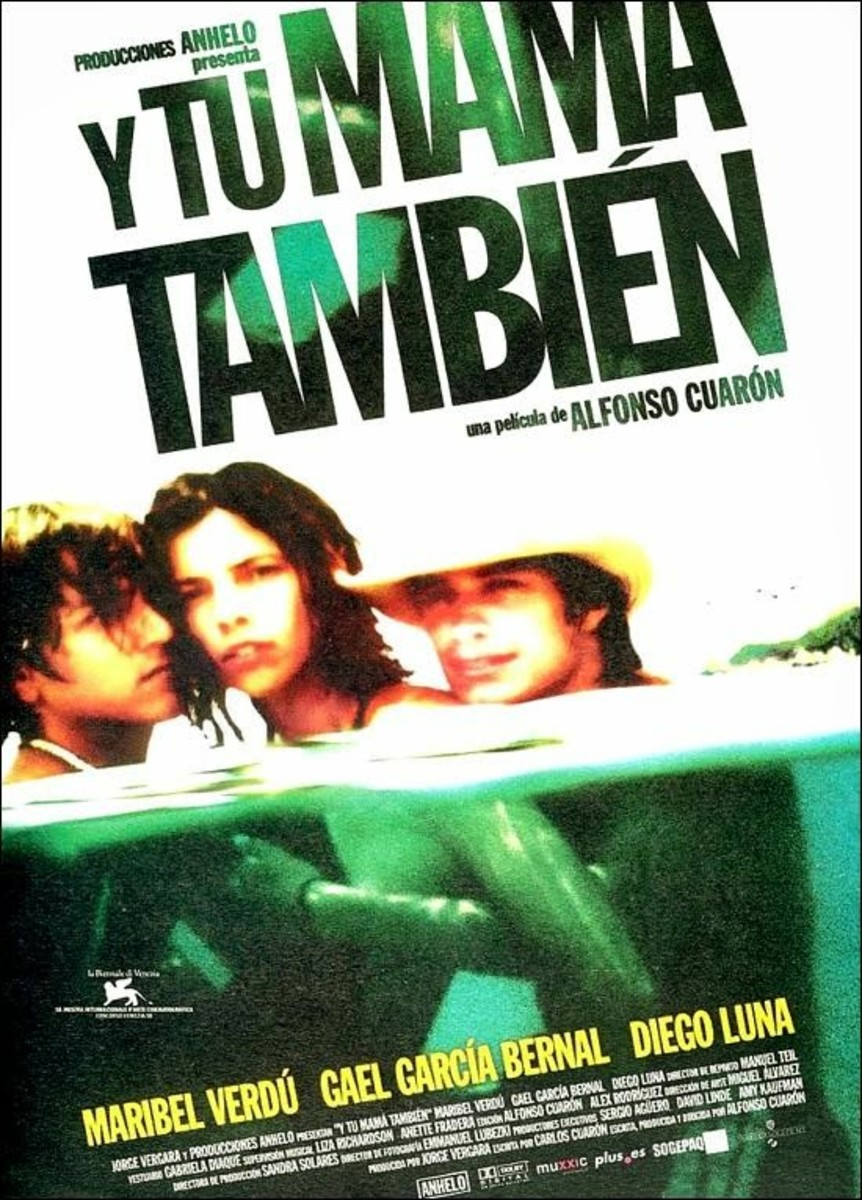 Should I Watch..? 'Y Tu Mamá También'