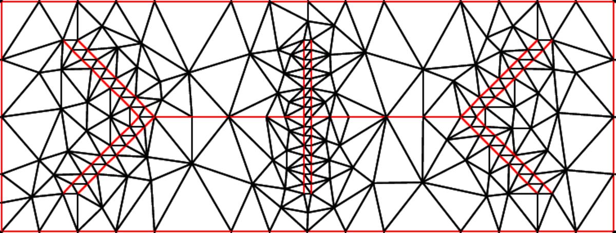 Ruppert's Algorithm