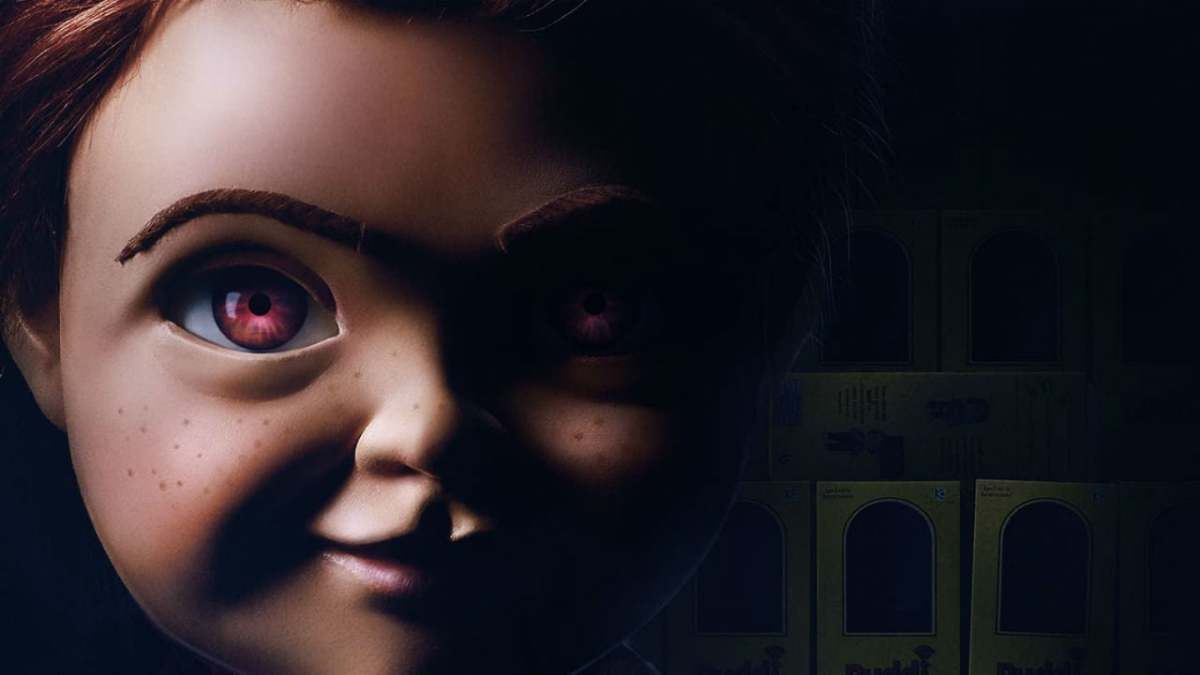 'Child's Play' - A Horror Remake That Works