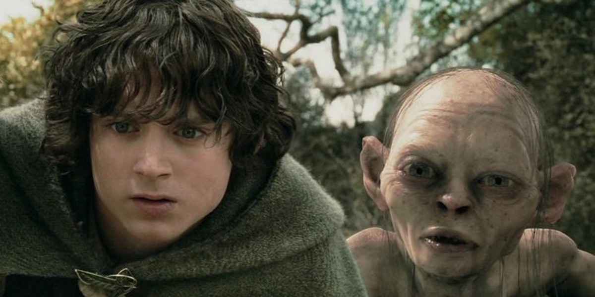 Cross-Franchise Character Analysis: Gollum, Frodo, Daenerys, and Jon: The Bearers