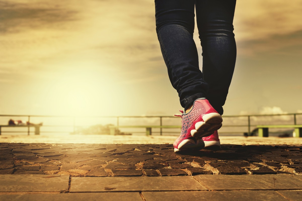 10,000 Steps a Day: Not an Effective Method for Weight Loss