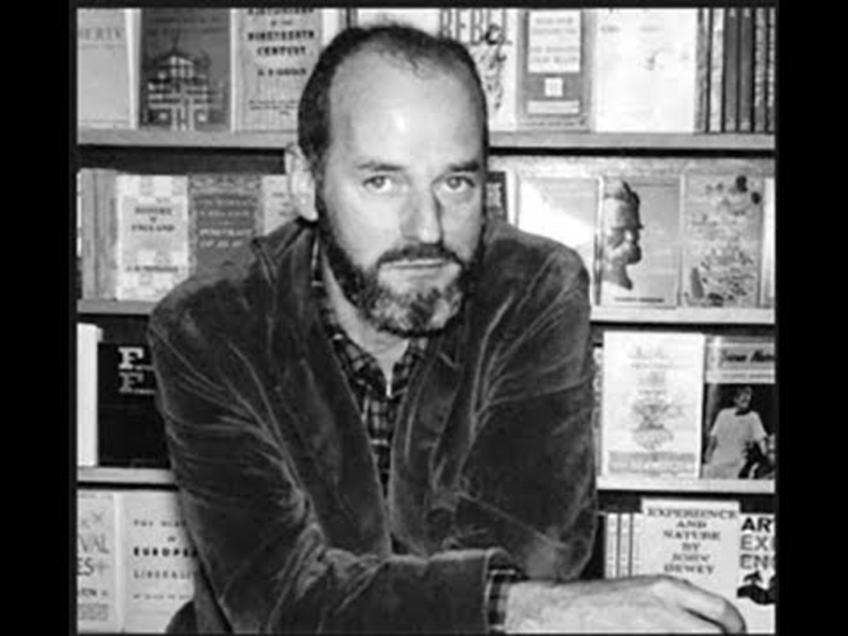 Analysis of Poem I Am Waiting by Lawrence Ferlinghetti