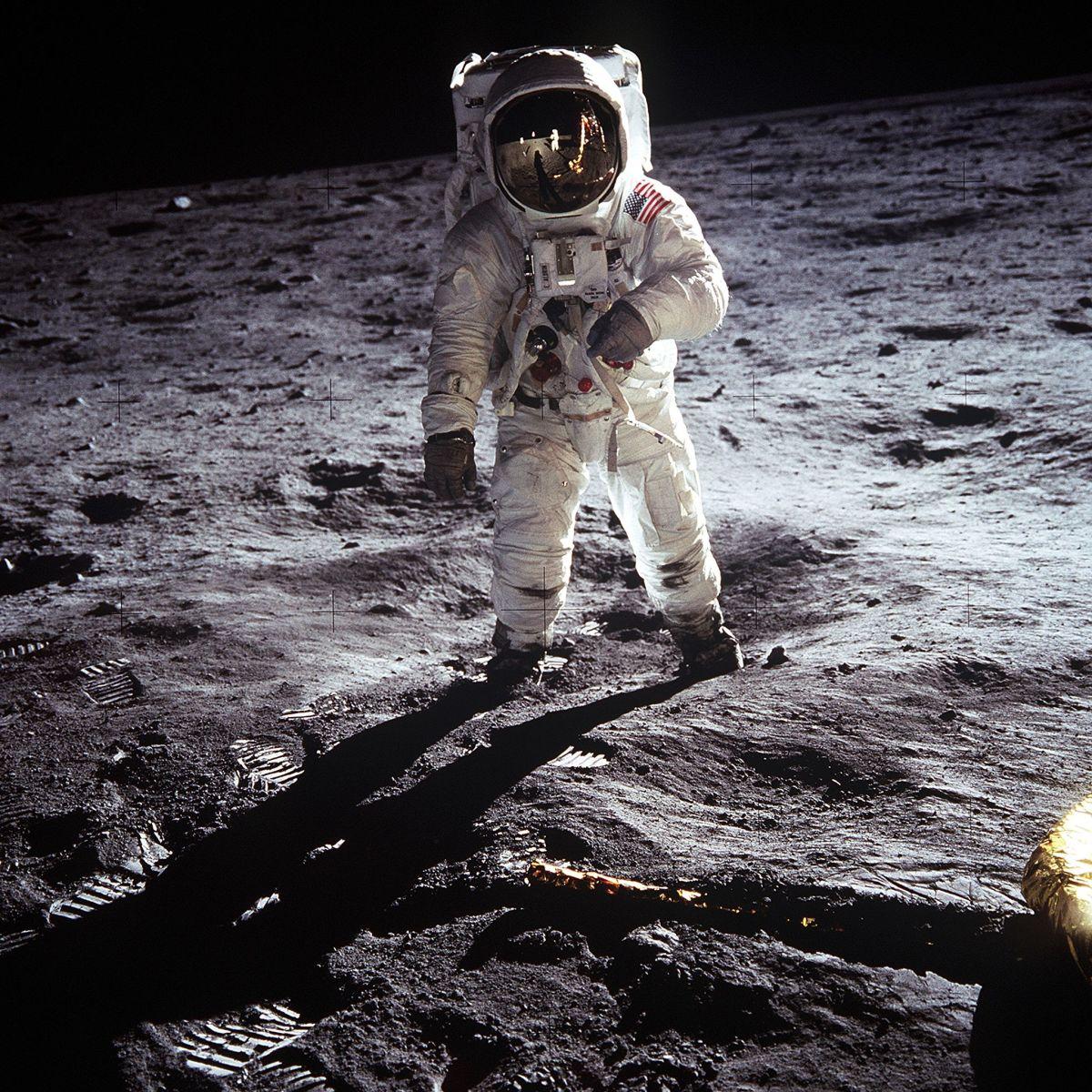 50th Anniversary of the Apollo 11 Moon Landing