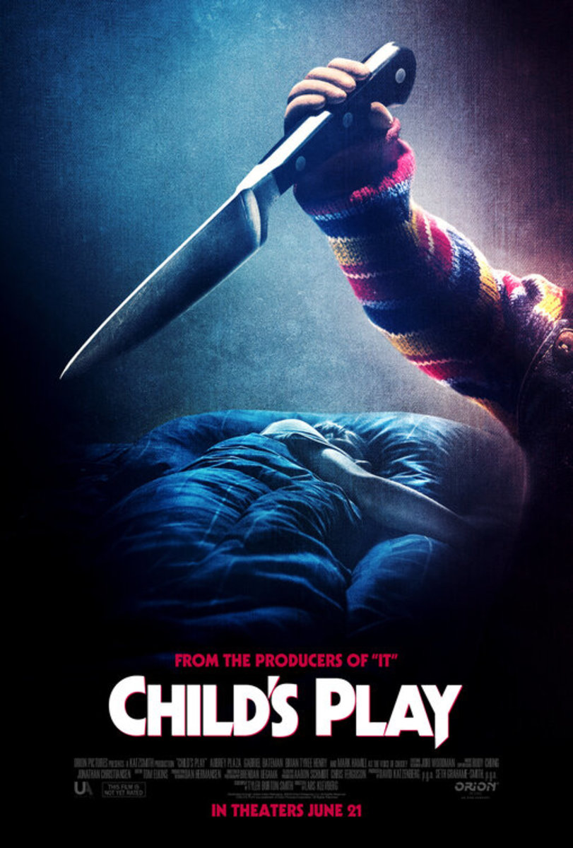 'Child's Play' (2019)  Review
