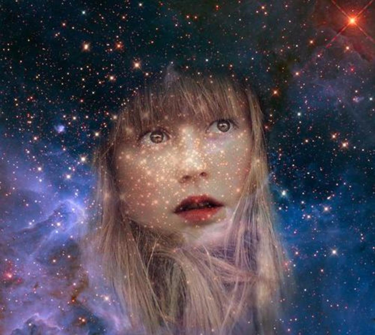Poem:  Is My Spirit Looking Upon Me?