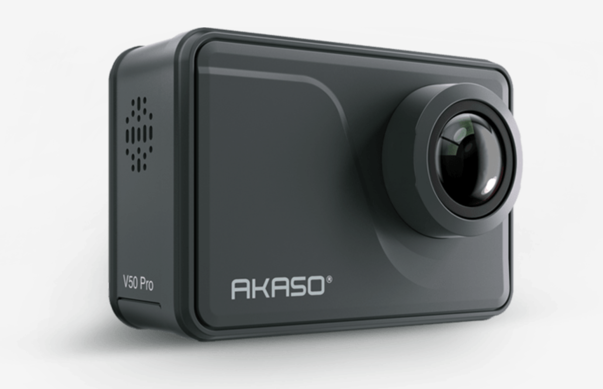 Akaso V50 Pro Action Camera Review