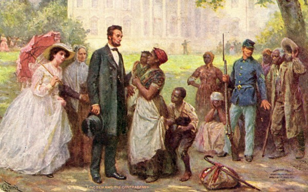 Was Abraham Lincoln Racist? The Evidence of His Own Words