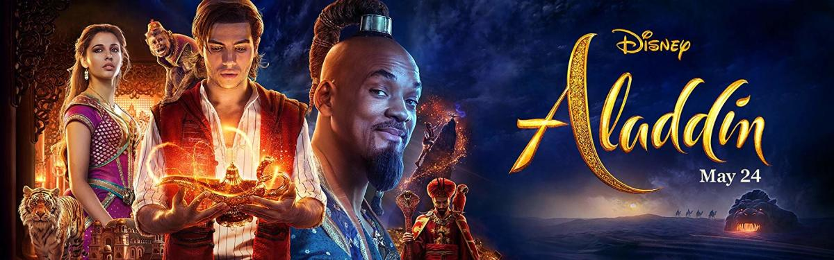 'Aladdin' (2019) A Whole New Movie Review
